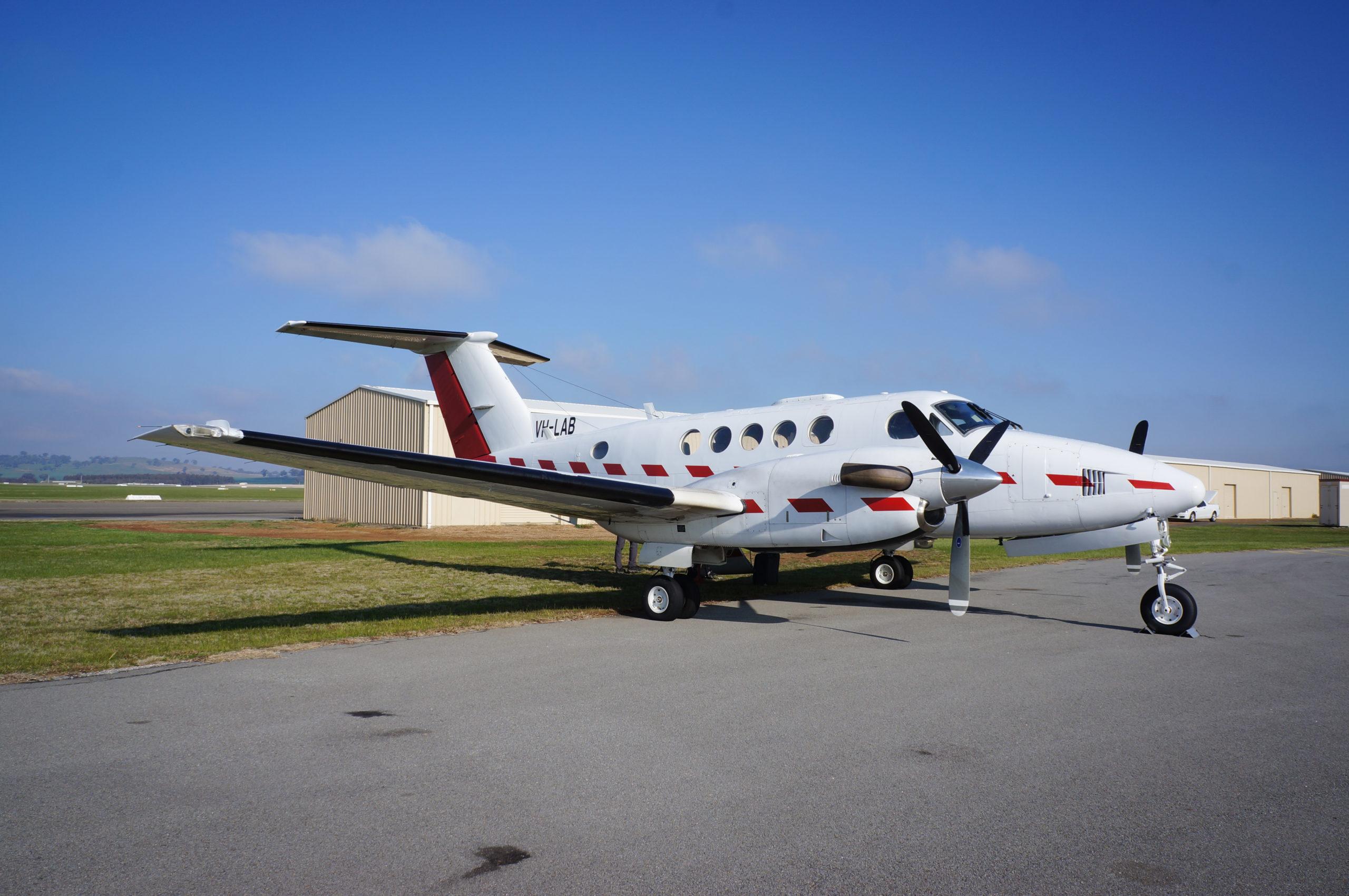SBAS Test Flight -6
