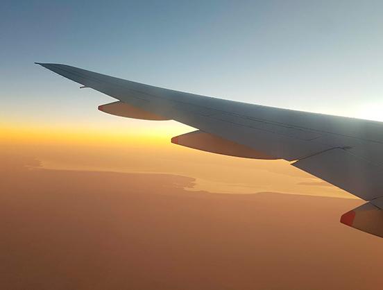 aircraft-mmonitoring