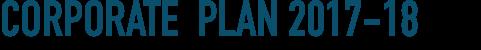 corporate-plan-2017-18