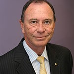 David Marchant AM