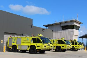 Aviation rescue fire fighting | Airservices
