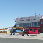 Royal Aero Club of WA_Jandakot