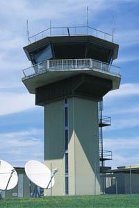 Archerfield Tower