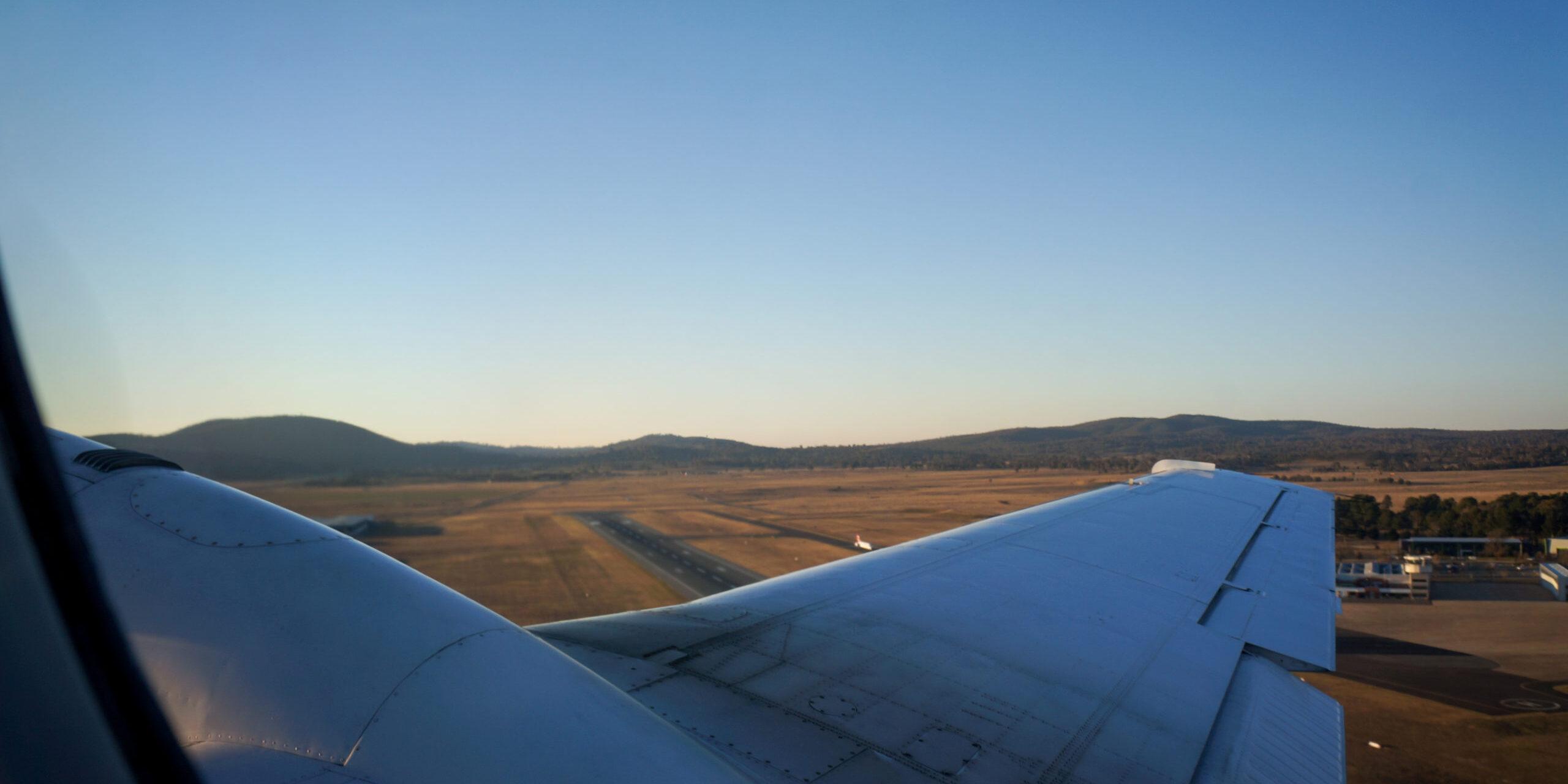 SBAS Test Flight -18