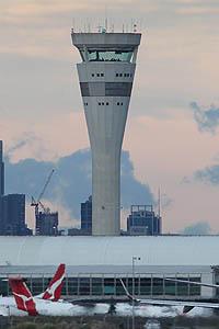 Brisbane Tower