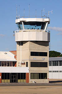 Canberra Tower