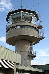 Mackay Tower