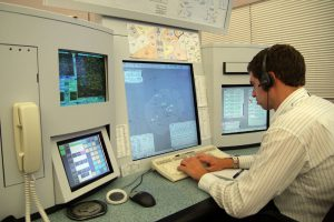 VFR Step 3 - Activating flight plans