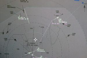 VFR Step 4 - Linking identification to flight plan (part 1)