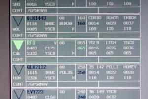 VFR Step 4 - Linking identification to flight plan (part 2)